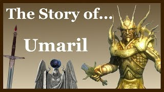 The Story Of... Umaril The Unfeathered