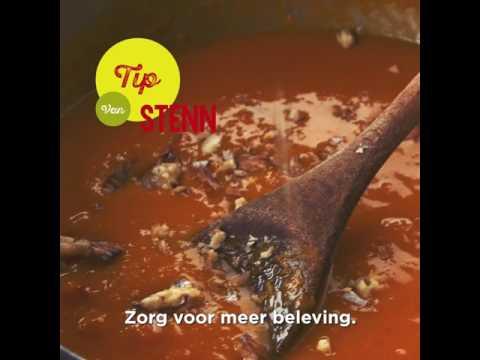 Soup Rebels - Tip van Stenn (NL)
