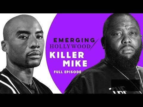 Charlamagne & Killer Mike: Segregation Reparations Bernie Sanders & 2020  Emerging Hollywood