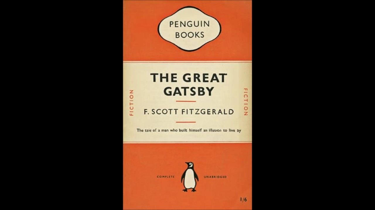 the great gatsby analys Watch the the great gatsby video sparknote plot overview summary & analysis chapter 1 the great gatsby (sparknotes literature guide series) shop now.