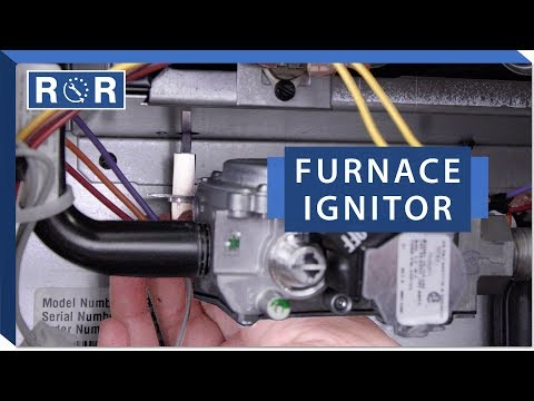 Furnace - Ignitor Testing | Repair And Replace