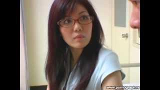 Repeat youtube video ►Cute Sexy Japanese Teacher - Tsukasa Minami 南つかさ JAV