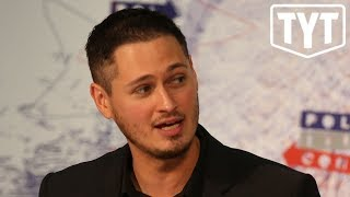 What Now Liberals? Politicon 2018 Panel ft. Kyle Kulinski
