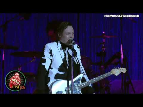 Arcade Fire - Joan of Arc - We Exist - Live 105 Not So Silent Night (NSSN) - Oakland, CA 07/12/2013