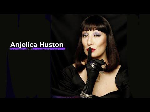 Las películas de Anjelica Huston