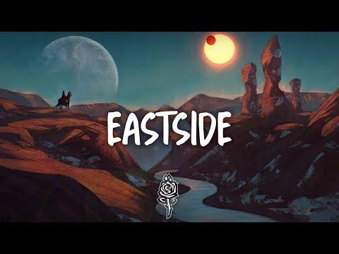 benny blanco, Halsey & Khalid - Eastside (Acoustic) Lyrics