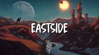benny blanco, Halsey & Khalid - Eastside (Acoustic) Lyrics