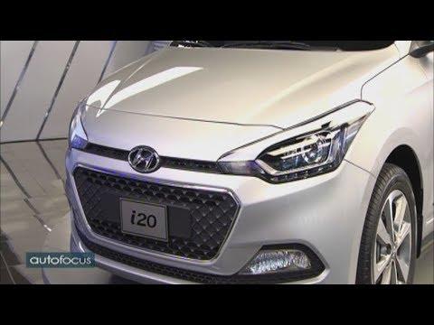 auto focus 19 03 2018 hyundai i20 2019 youtube rh youtube com
