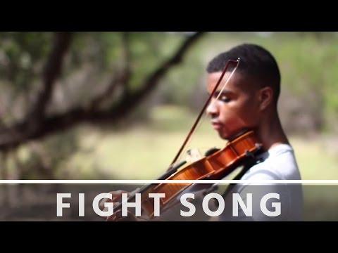 Rachel Platten   Fight Song   Jeremy Green   Viola Cover