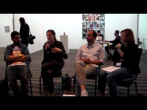 Part 2/3 'Capital of the Americas' at Material 2014, Mexico City