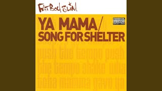Song for Shelter
