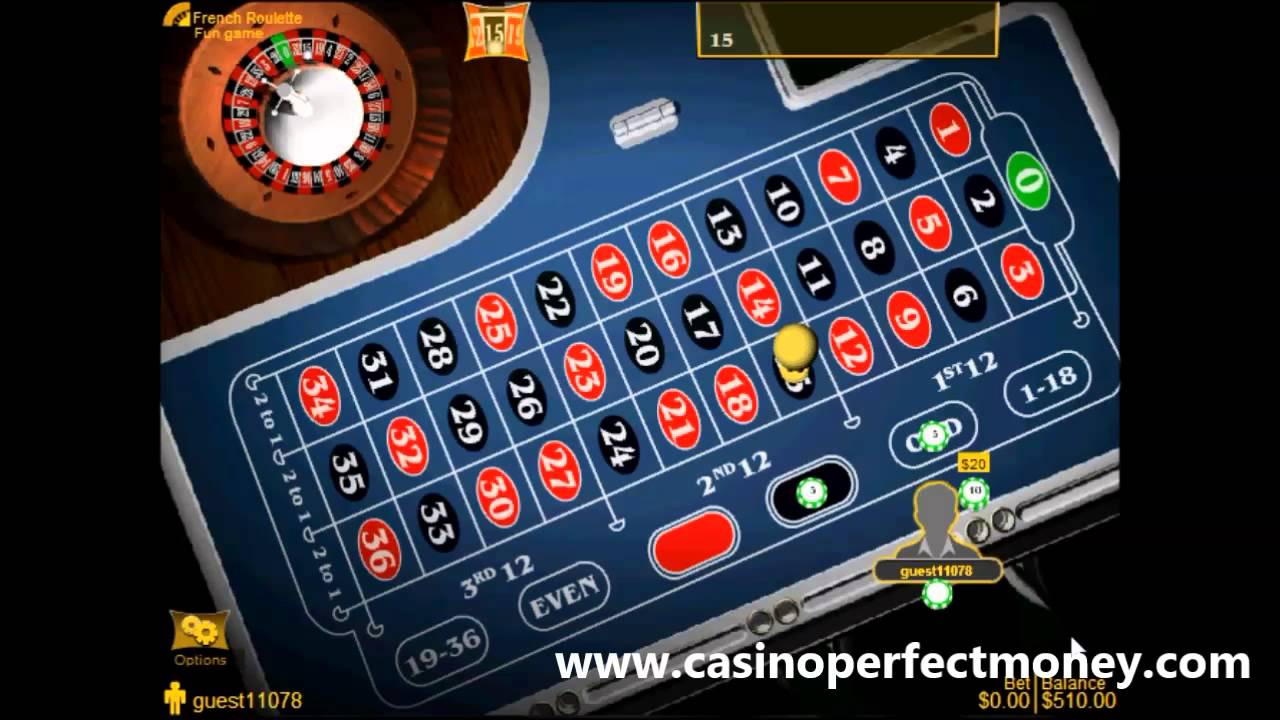 online casino that accepts bitcoins