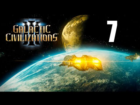 Galactic Civilizations III [007] Military Research