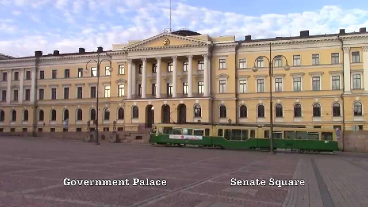 Raitiovaunut Helsinki