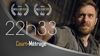 22H33 (48HFP Toulouse 2016 - Prix du Meilleur Film) | VHS