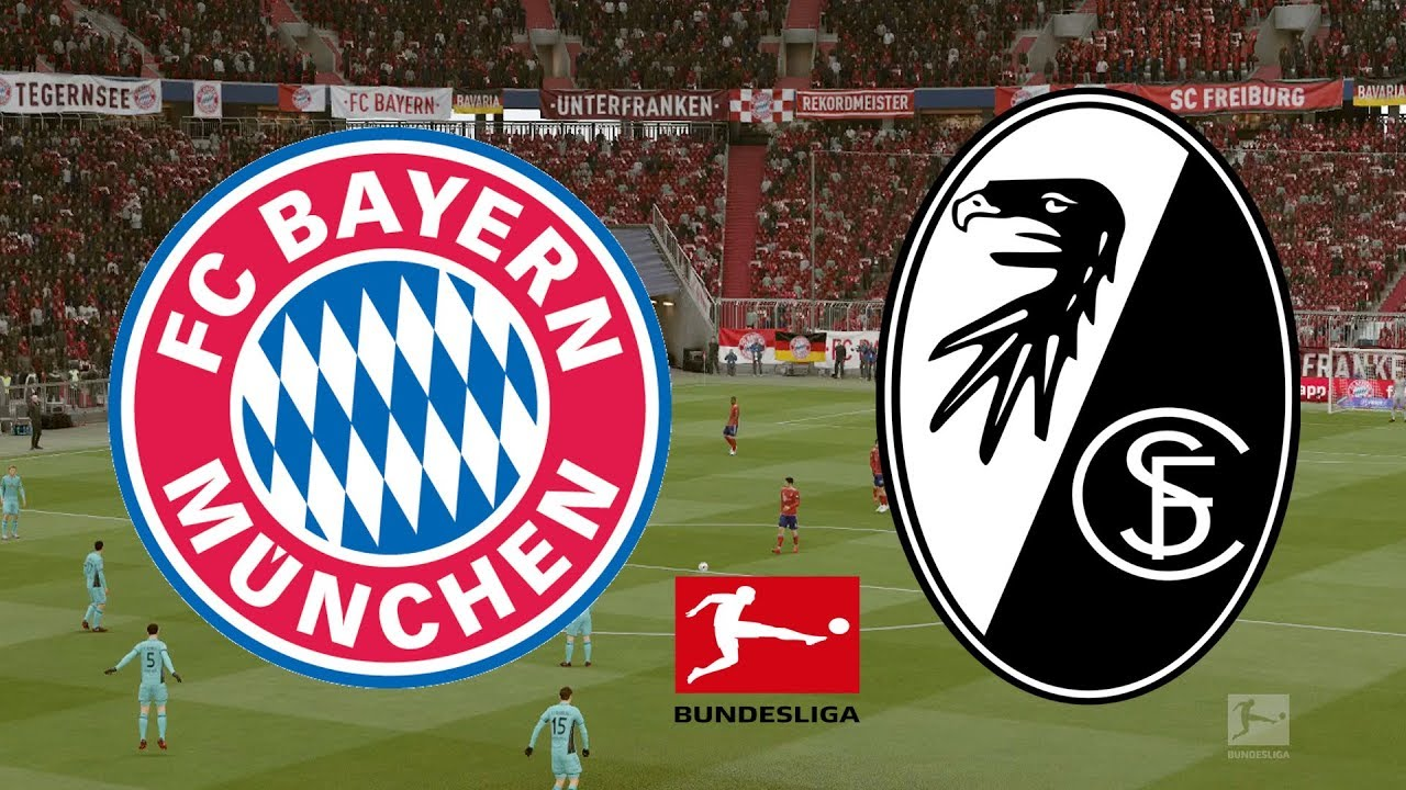 Bundesliga 2018 19 Bayern Munich Vs Freiburg 03 11 18 Fifa