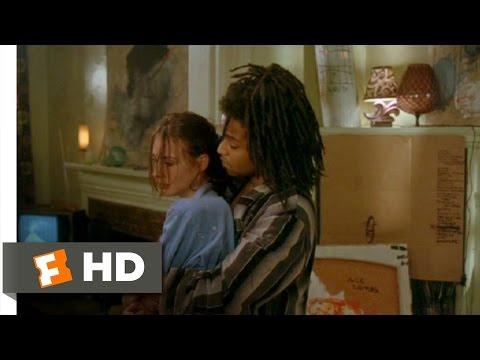 Basquiat (5/12) Movie CLIP - It
