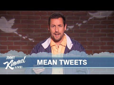 Celebrities Read Mean Tweets #8