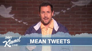 Celebrities Read Mean Tweets #8 thumbnail