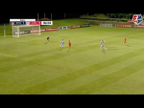 Highlights: Press scores late, Red Stars top Spirit 2-1