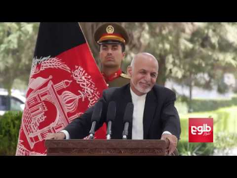 FARAKHABAR: Developments In Afghan Peace Discussed