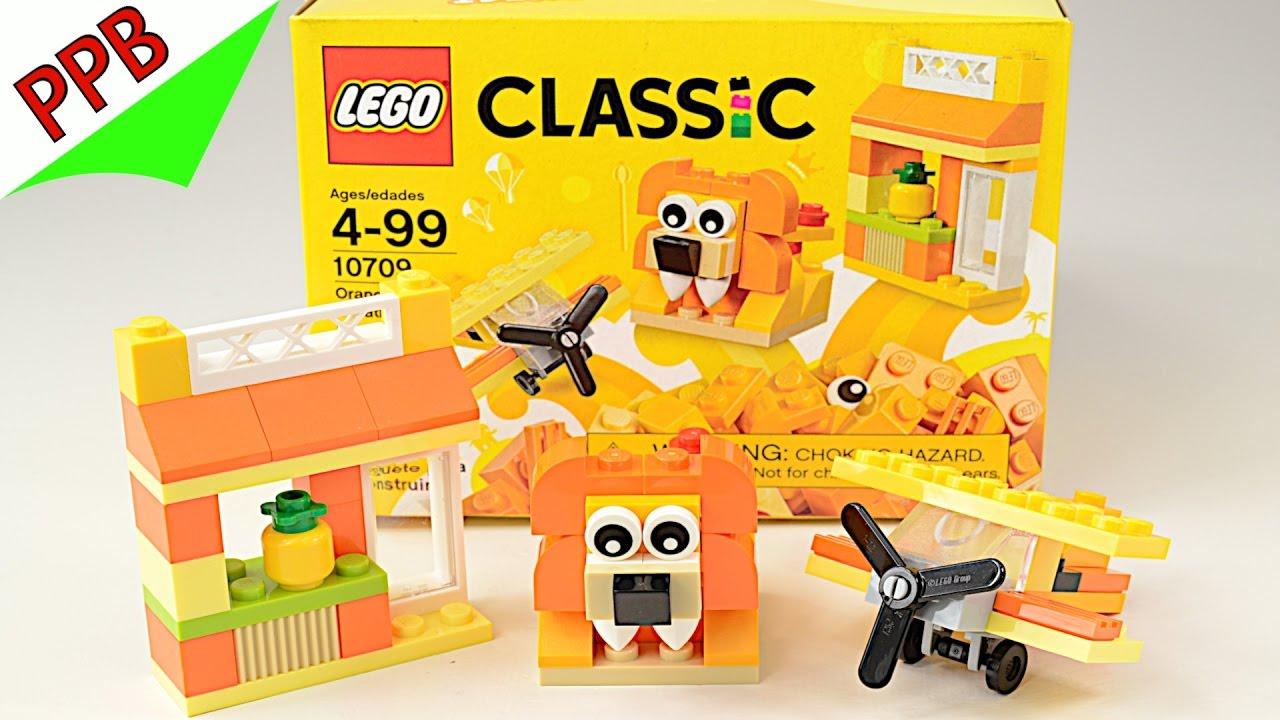 midweekmicro 52 lego classic