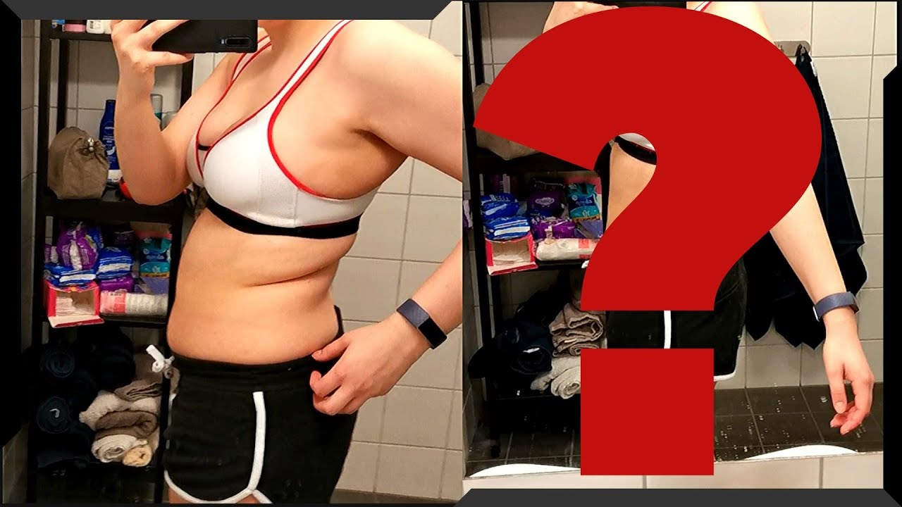 I LOST 2 INCHES IN 2 WEEKS! Chloe Ting 2 weeks shred ...