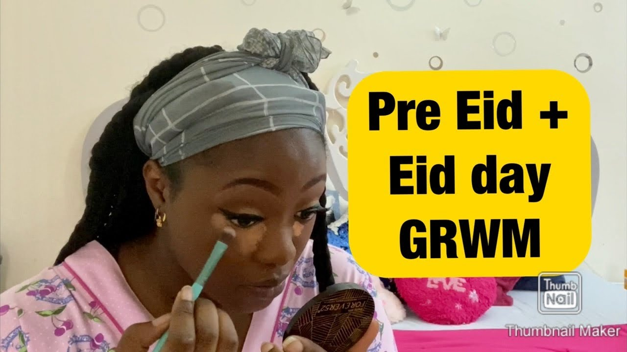 Pre Eid Eid Day Grwm Vlog Youtube And each of the thumbnail are linked with their original image. youtube