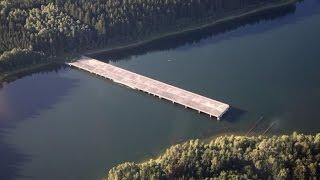 Забытая инженерия (Мост Боровско)