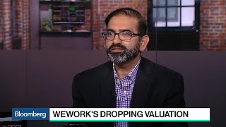 WeWork's Cash Burn Is a Bigger Concern Than Its Valuation, MKM's Kulkarni Says