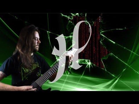 Hacktivist - Cold Shoulders (Sam Baker - Guitar Cover)