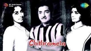 Chithramela | Nee Evide Nin Nizhalevide song