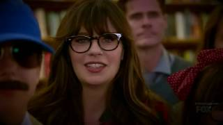 New Girl (6x22) - Nick & Jess |A Thousand Years|
