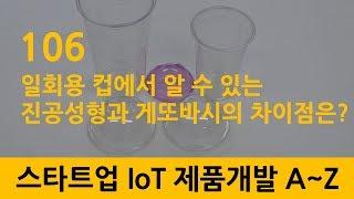 106_스타트업 IoT 제품개발_startup 일회용 …