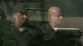Tigerland Trailer