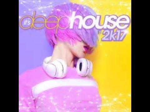 Best of summer 2017 new underground Deep House 1H mix vol.2