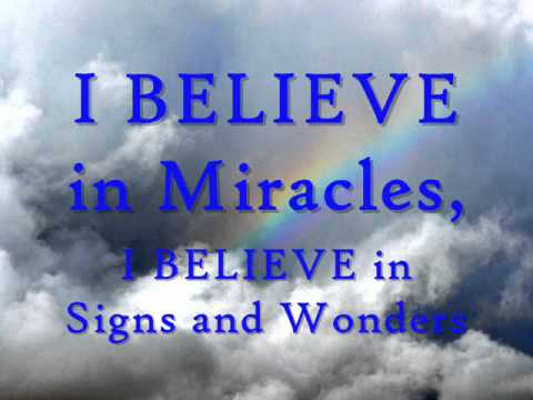 I Believe-Micah Stampley