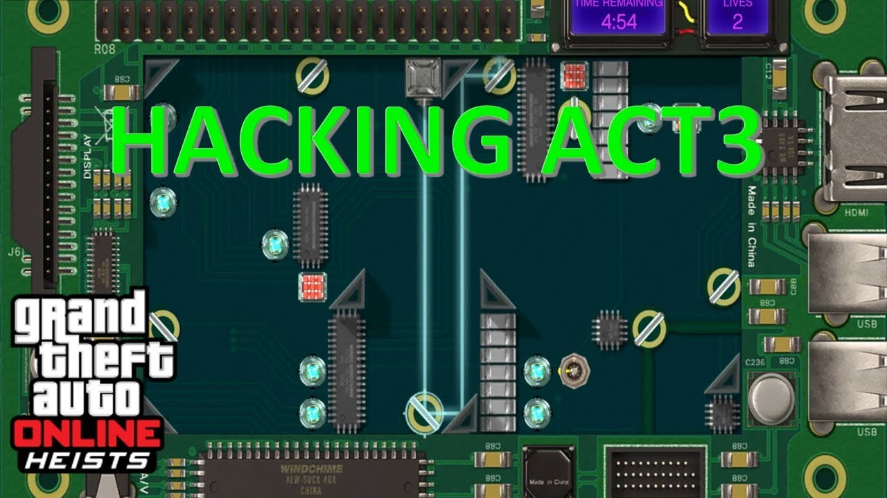 gta 3 hacks