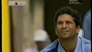 SOURAV GANGULY's first ODI as full time captain | India vs South Africa 2000