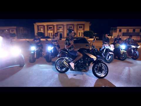 El Paisano - Tanger City    Oficial Music Video 2014