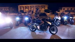 el paisano tanger city oficial music video 2014