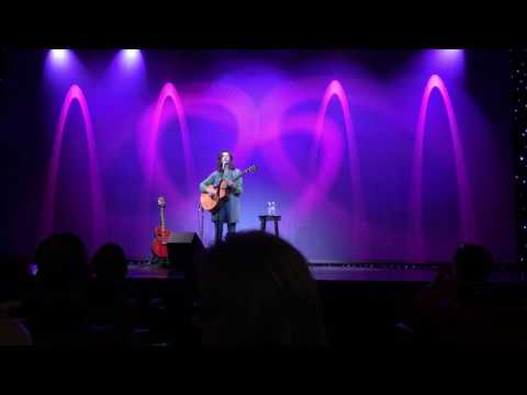 Amy Grant HOW MERCY LOOKS FROM HERE Holland America Cruise Juneau, AK 7/10/17