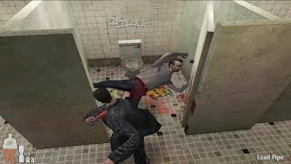 MAX PAYNE  2001 (Part 3) Computer games, PC games, old Top games