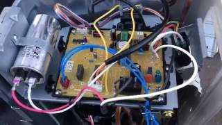 Кондиционер Mitsubishi HI SRK 28 HG-S Обзор