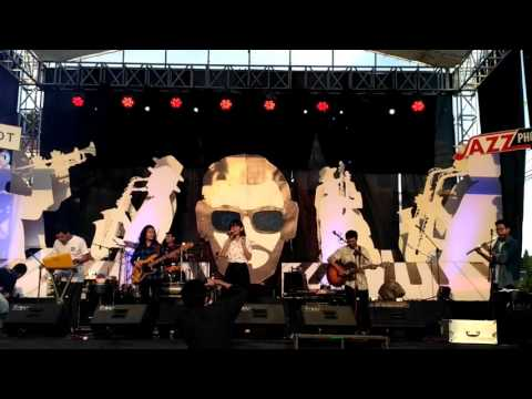 Olski - In the Wood live at MLD JAZZphoria (FANCAM)