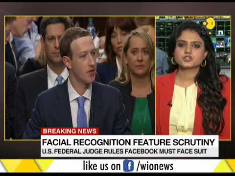 Facebook must face lawsuit over face tagging in photos, says US federal judge Mp3