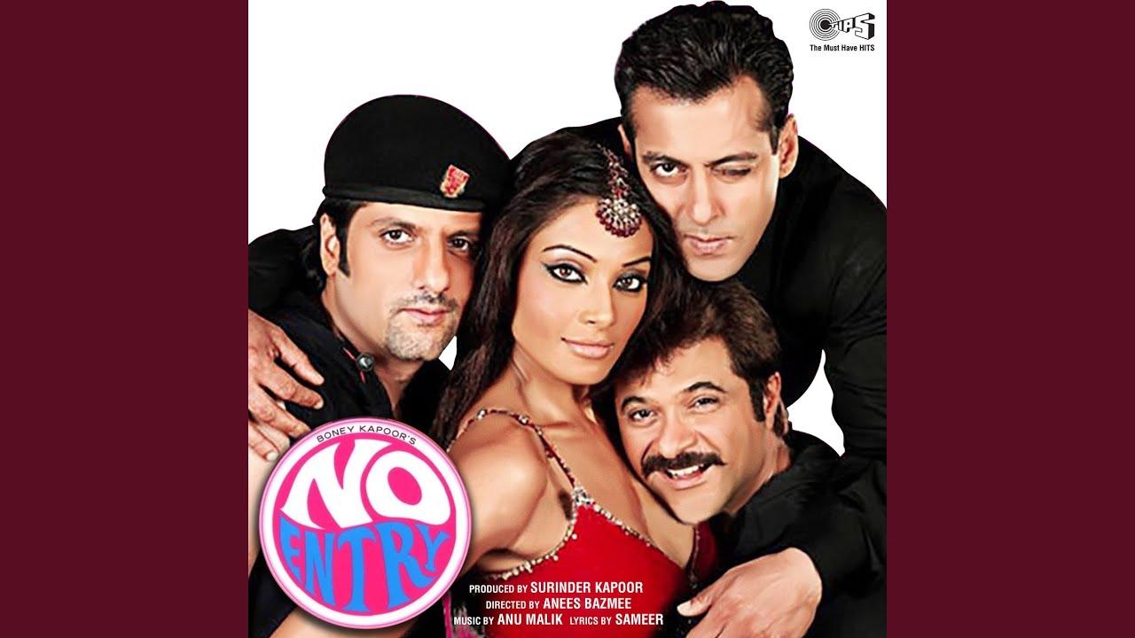 Download No Entry - Ishq Di Galli Vich
