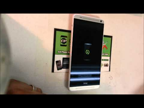 How To | Factory Reset HTC One Max | Hard Reset