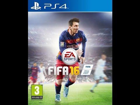 TOP 50 mejores jugadores FIFA 16