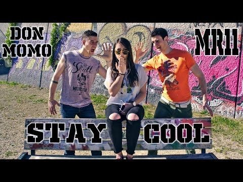 Musica Da Discoteca Don Momo Feat. MR11 - Stay Cool